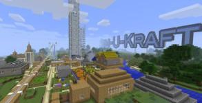 Sim-U-Kraft Mod para Minecraft 1.6.2 y 1.6.4
