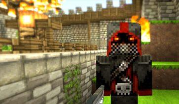Tale of Kingdoms Mod para Minecraft 1.6.2 y 1.6.4