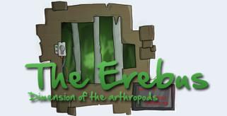 The Erebus Dimension of the Arthropods Mod para Minecraft 1.6.2 y 1.6.4