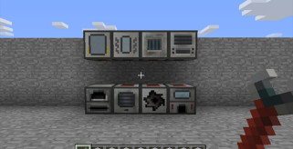 Thermal Expansion Mod para Minecraft 1.6.4