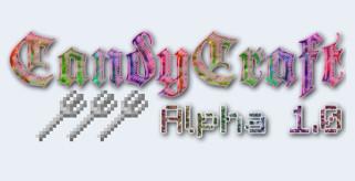 CandyCraft Mod para Minecraft 1.6.4
