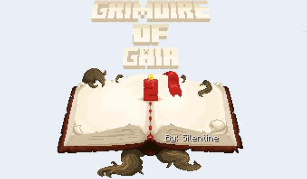 Grimoire Of Gaia 2 Mod para Minecraft 1.6.2 y 1.6.4