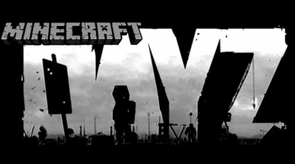 Minecraft DayZ Mod para Minecraft 1.7.10