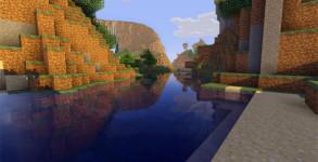 Shaders Mod para Minecraft 1.7.2