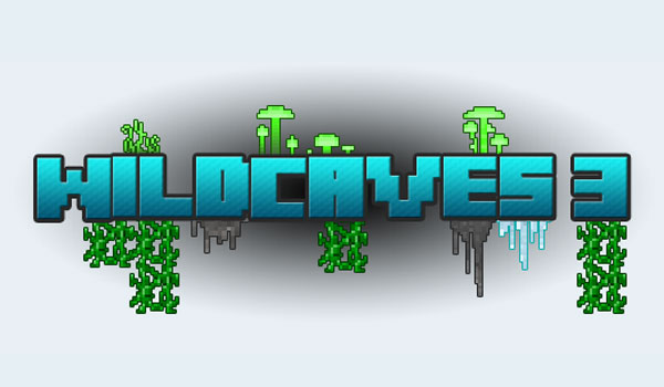 WildCaves 3 Mod para Minecraft 1.7.2 y 1.7.10