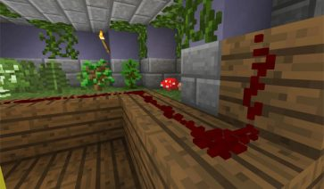 Blocks3D Mod para Minecraft 1.7.2 y 1.7.10