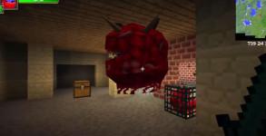 Doomlike Dungeons Mod para Minecraft 1.7.2