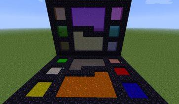 Enhanced Portals Mod para Minecraft 1.7.2 y 1.7.10