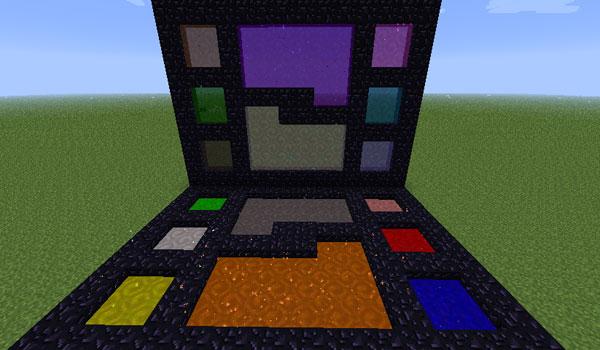 Enhanced Portals 1.7.2 y 1.7.10
