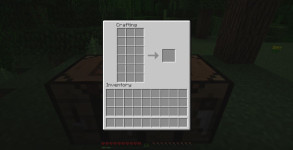 Extended Workbench Mod para Minecraft 1.7.2