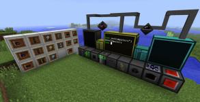 OpenComputers Mod para Minecraft 1.7.2