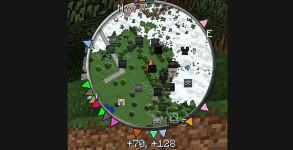 VoxelMap Mod para Minecraft 1.7.2
