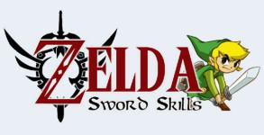 Zelda Sword Skills Mod para Minecraft 1.7.2