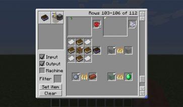CraftGuide Mod para Minecraft 1.7.2 y 1.7.10