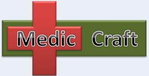 MedicCraft Mod para Minecraft 1.7.2
