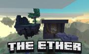 The Ether Mod para Minecraft 1.7.2 y 1.7.10