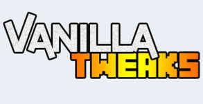 Vanilla Tweaks Mod para Minecraft 1.7.2