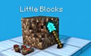 Little Blocks Mod para Minecraft 1.7.2 y 1.7.10
