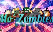 Mo' Zombies Mod para Minecraft 1.7.2 y 1.7.10