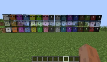 Chest Plus Mod para Minecraft 1.7.2