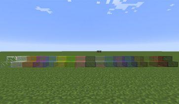 Extra Stairs Mod para Minecraft 1.7.2