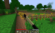 Magic Wands Mod para Minecraft 1.7.2 y 1.7.10