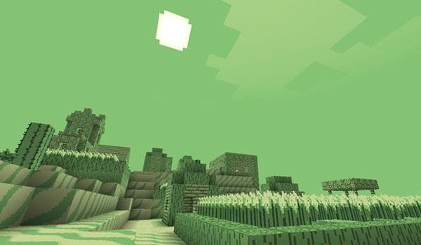 CraftBoy Texture Pack para Minecraft 1.9 y 1.8