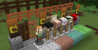 Minecraft 1.8 - Actualización Generosa