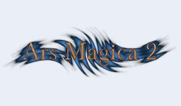 Ars Magica 1.7.10