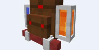 Adventure Backpack Mod para Minecraft 1.7.10