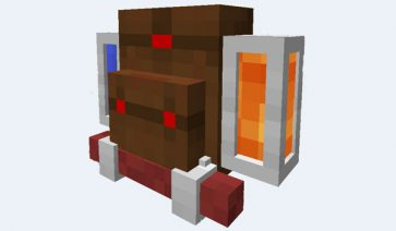 Adventure Backpack Mod para Minecraft 1.7.10