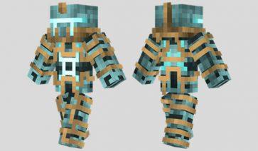 Skins Con Capas MineCrafteo - Skins para minecraft pe con capa