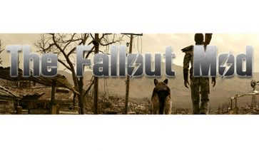 The Fallout 2 Mod para Minecraft 1.7.10