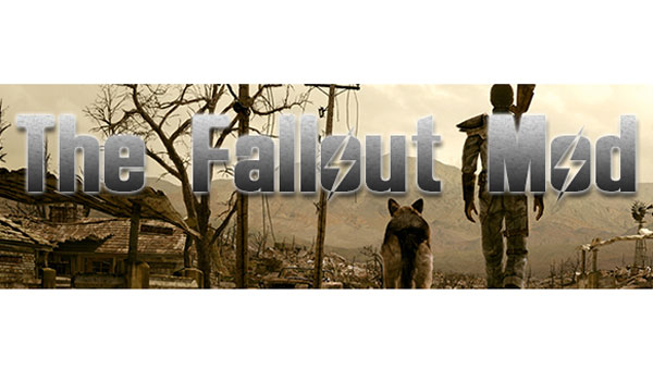 The Fallout 1.7.10