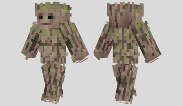 Groot Skin