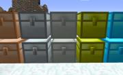 IronChests Mod para Minecraft 1.8 y 1.8.9