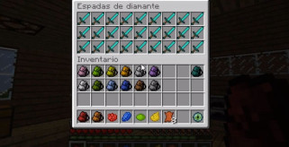 Backpacks Mod para Minecraft 1.8