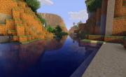 Shaders Mod para Minecraft 1.8
