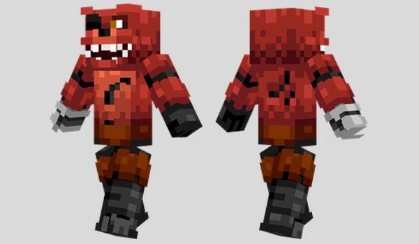 Foxy Skin