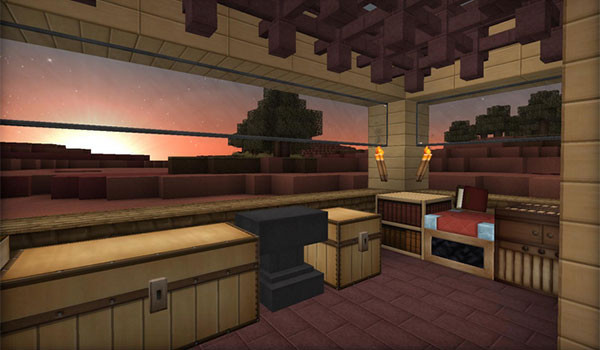 Invictus Texture Pack para Minecraft 1.8