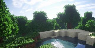 Better Foliage Mod para Minecraft 1.8