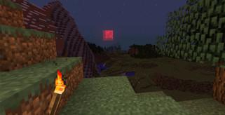 Bloodmoon Mod para Minecraft 1.8