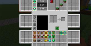 Advanced Inventory Mod para Minecraft 1.7.10
