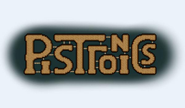 Pistronics 2 Mod para Minecraft 1.7.2 y 1.7.10