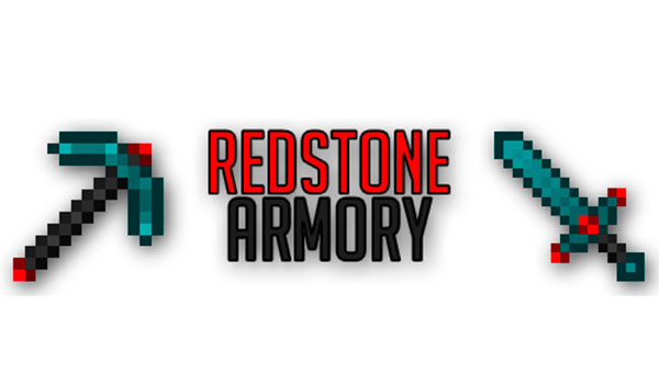 Redstone Armory Mod para Minecraft 1.7.10