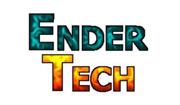 EnderTech Mod para Minecraft 1.7.10