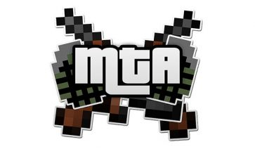 Mine Theft Auto Texture Pack para Minecraft 1.10 y 1.9