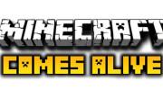Minecraft Comes Alive Mod para Minecraft 1.8 y 1.8.9