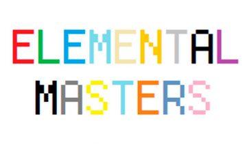 Elemental Masters Combat System Mod para Minecraft 1.7.10