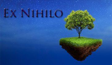 Ex Nihilo Mod para Minecraft 1.7.10 y 1.7.2